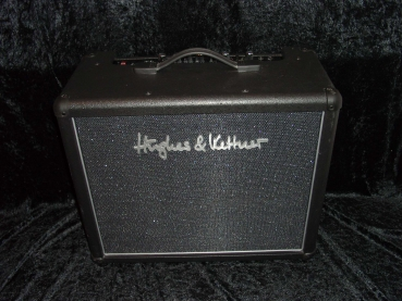 Hughes&Kettner 25Anniversary Edition Tube